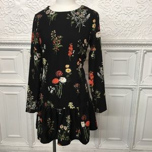 Philosophy Dresses - NWT Philosophy Floral Dress With Bow Sz XS
